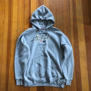 Official NFL New England Patriots Hoodie